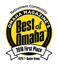 The Lighthouse voted best of Omaha 2018