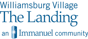 Williamsburg Village, The Landing, an Immanuel Community